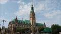 Image for Hamburger Rathaus - Landesregierung der Freien und Hansestadt Hamburg - Hamburg, Deutschland