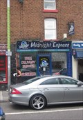 Image for Midnight Express, Broughton, Chester, Cheshire, England, UK