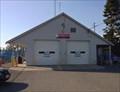 Image for British Columbia Ambulance Service Station 107 - Sooke, BC