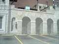 Image for 7th and Locust Mural - St. Louis, Missouri