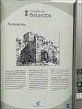 Image for Porta da Vila - Betanzos, A Coruña, Galicia, España