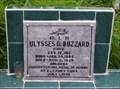 Image for Ulysses Grant Buzzard-Cebu, Philippines