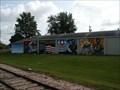 Image for Veterans Mural Memorial - Dyersville, Iowa
