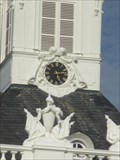 Image for Castle Clock - Schloss Karlsruhe - Germany
