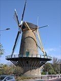 Image for Molen De Vier Winden (Monster, NL)