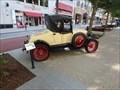 Image for 1927 Ford Model T Convertible - National Harbor, MD