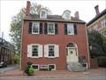 Image for Kensey Johns Van Dyke House - New Castle, Delaware
