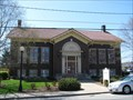 Image for Marion Carnegie Library - Marion, Illinois