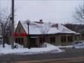 Image for Erle Koons' Service station - Ann Arbor