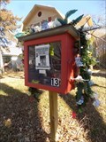 Image for Paxton's Blessing Box 13 - Wichita, KS - USA