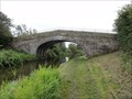 Image for Stone Bridge 28 On The Lancaster Canal - Salwick, UK