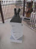 Image for POW/MIA Memorial - Springer, New Mexico