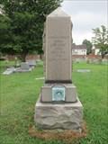 Image for Peter Wolken, Cedar Grove Cemetery, Norfolk, VA