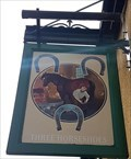 Image for The Three Horseshoes - Frampton on Severn, Gloucestershire