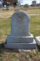Image for Raphael Edwin Trimble - Fairview Cemetery - Joplin, MO