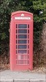 Image for Red Telephone Box - Forrest Road - Woodhouse, Leicestershire