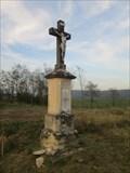 Image for Kriz nedaleko obce - Jinacovice, Czech Republic