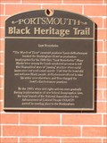 Image for Lost Boundaries [Portsmouth Black Heritage Trail] - Portsmouth, NH