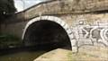 Image for Stone Bridge 103B Over Leeds Liverpool Canal - Blackburn, UK