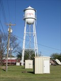 Image for Terral Water Tower - Terral, OK