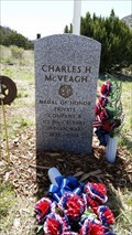 Image for Charles H. McVeagh-White Oaks, NM