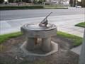 Image for Los Alamitos City Hall Sundial - Los Alamitos, CA