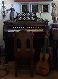 Image for Museum Guitar & Organ  -  San Gabriel, CA