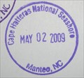 "Image for ""Cape Hatteras National Seashore - Manteo, NC"" - Whalebone Junction Visitor Center - Manteo, North Carolina"