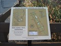 """Image for Iron Horse Trail """"You are here"""" - Montevideo Dr - San Ramon, CA"""