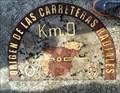 Image for Origen De Las Carreteras Radialies - Madrid, Spain
