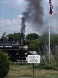 Image for Train Station in Jefferson, Ohio