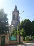 Image for Eglise St Jacques ,Beauvoir sur Niort, France