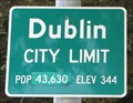 Image for Dublin, California