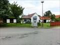 Image for Payphone / Telefonni automat - Nova Ves u Jarosova, Czech Republic
