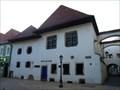 Image for Miklušova väznica, Košice, SK