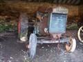 Image for Fordson Major Tractor, Tyneham, UK