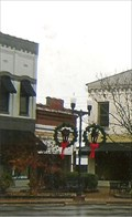 Image for 6 Public Square - Lawrenceburg Commercial Historic District - Lawrenceburg, TN