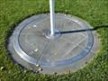 Image for Olympics Orientation Marker - Ballarat, Australia