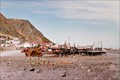 Image for Ngawi Fishing Village (Port). Wairarapa. North Is. New Zealand.