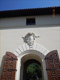Image for Norton / Clark III Entrance - Pomona College - Claremont, California