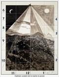 Image for Cadrans solaire de la mairie et poste - Coaraze, France