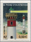 Image for Le phare d'Ouistreham / The Ouistreham Lighthouse (Normandy, France)