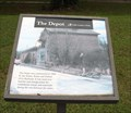 Image for The Depot Chief Ladiga Trail - Jacksonville, AL