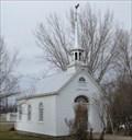 Image for Chapelle des Marins - Sailors' Chapel - L'Islet, Québec