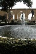 Image for Gnien Barrakka Ta Fuq Gardens