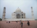 Image for Taj Mahal - Agra, India