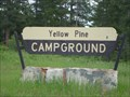 Image for Yellow Pine Campground
