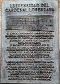 Image for Universidad del Cardinal Lorenzana - Toledo - Spain