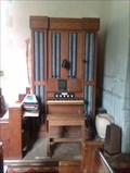 Image for Church Organ, St Michael - Owermoigne, Dorset