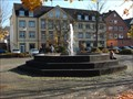 Image for Fountain at the Augustinerplatz - Hillesheim - RLP / Germany